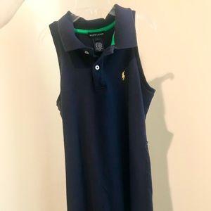 Ralph Lauren Kid's Dress!